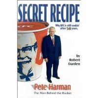 Pete Harman